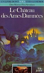 Le Château des Âmes Damnées