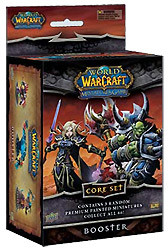 World of Warcraft - Miniatures Game - Booster