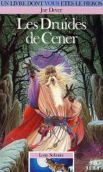 Les Druides de Cener