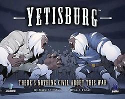 Yetisburg