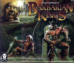 Barbarian Kings