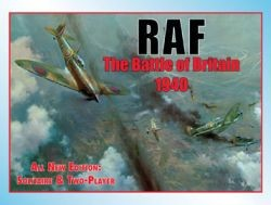 RAF : The Battle of Britain 1940