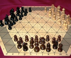 Deltachess 3
