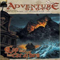 Adventure Party: Cap sur les Caraïbes