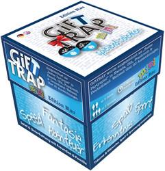 Gift Trap Mini : Blau