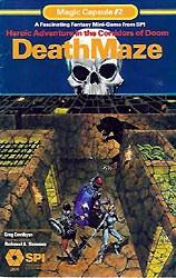 Deathmaze