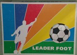 Leader Foot