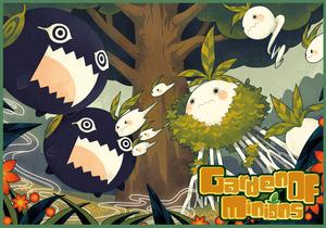 Garden of Minions