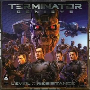 Terminator Genisys : L'Éveil de la Résistance