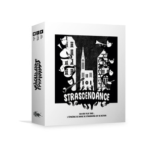 Strascendance