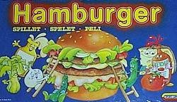 Le Jeu du Hamburger