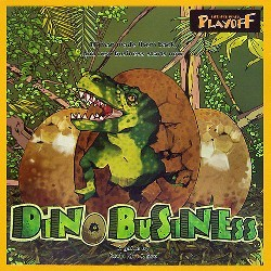 Dino Business