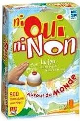 Ni Oui Ni Non - Autour du Monde
