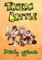 Tavern Battle  - Party Game