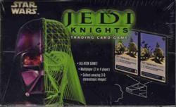 Jedi Knights CCG