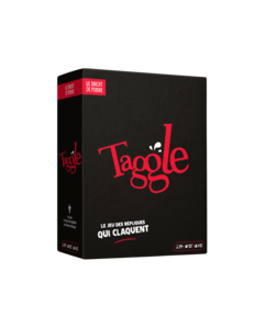 Taggle - Nouvelle version