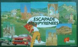 Escapade en Midi-Pyrénées