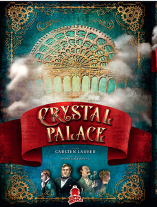 Crystal Palace VF