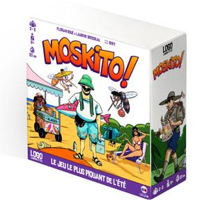 Moskito ! Le jeu le plus piquant de l'été