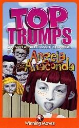 Top Trumps Angela Anaconda