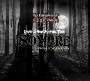 Les Demeures de l'Epouvante : Dans le bois sombre, très sombre