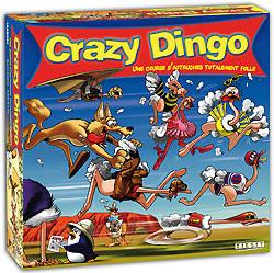 Crazy Dingo