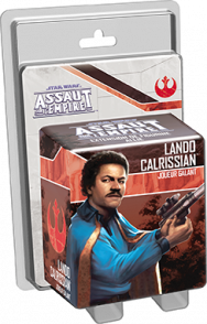 Star Wars - Assaut sur l'Empire : Lando Calrissian