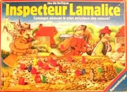 Inspecteur Lamalice