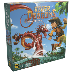 River Dragons