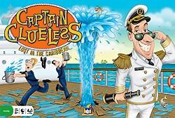 Captain Clueless