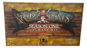 Rum & bones : Season One Upgrade Kit