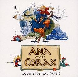 Ana contre Corax