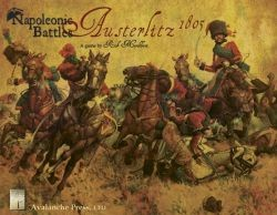 Napoleonic Battles : Austerlitz
