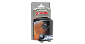 Star Wars - X-Wing : TIE Agressor