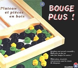 Bouge plus !