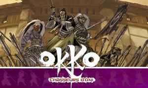 OKKO - CHASSEURS D'ONI