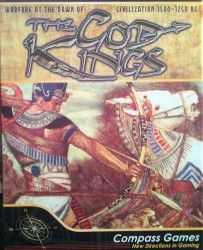 The God Kings: Warfare at the Dawn of Civilization, 1500 - 1260 BC