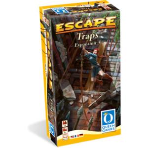 Escape : Traps
