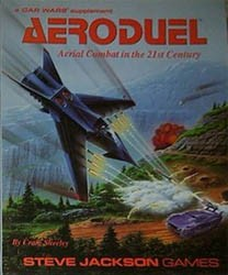 Car Wars : Aeroduel