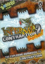 Infernal Contraption 2 : Sabotage !