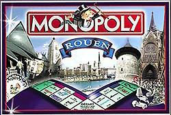 Monopoly - Rouen