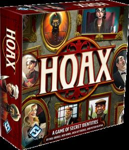 acheter jeux de société hoax
