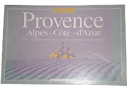 Vision Provence Alpes-Côte-d'Azur