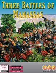 Three Battles of Manassas
