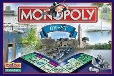 Monopoly - Brest