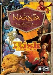 Risk Junior Narnia