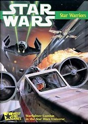 Star Wars : Star Warriors