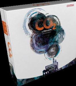 CO2 - Seconde Edition