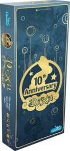 Dixit : Anniversary