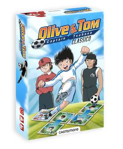 Olive et Tom : Classico